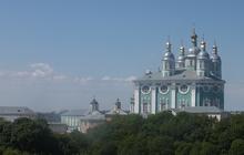 Экскурсии по Смоленску и Смоленской области