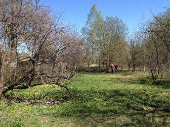 Просмотреть изображение Земельные участки Земельный участок в Валтутино(уже черта Смоленска) 27 соток 32712579 в Смоленске