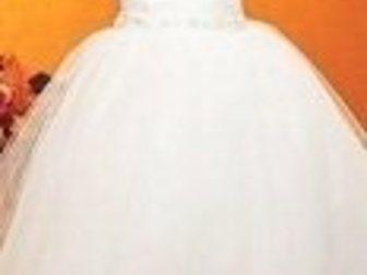Уникальное foto Свадебные платья Продам свадебное платье! 33019860 в Смоленске
