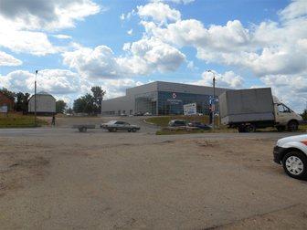 Увидеть фото Коммерческая недвижимость Производственно-складское помещение 33143828 в Смоленске