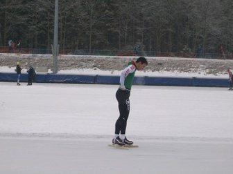 Скачать foto Другое Обучение катания на коньках 33401791 в Смоленске