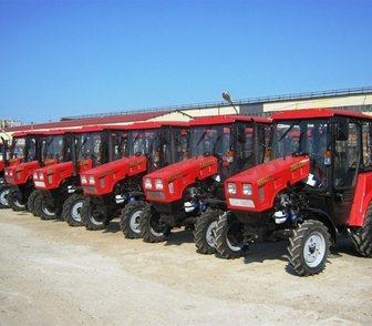 Изображение в Авто Спецтехника Колесный универсальный трактор, предназначен в Смоленске 550000
