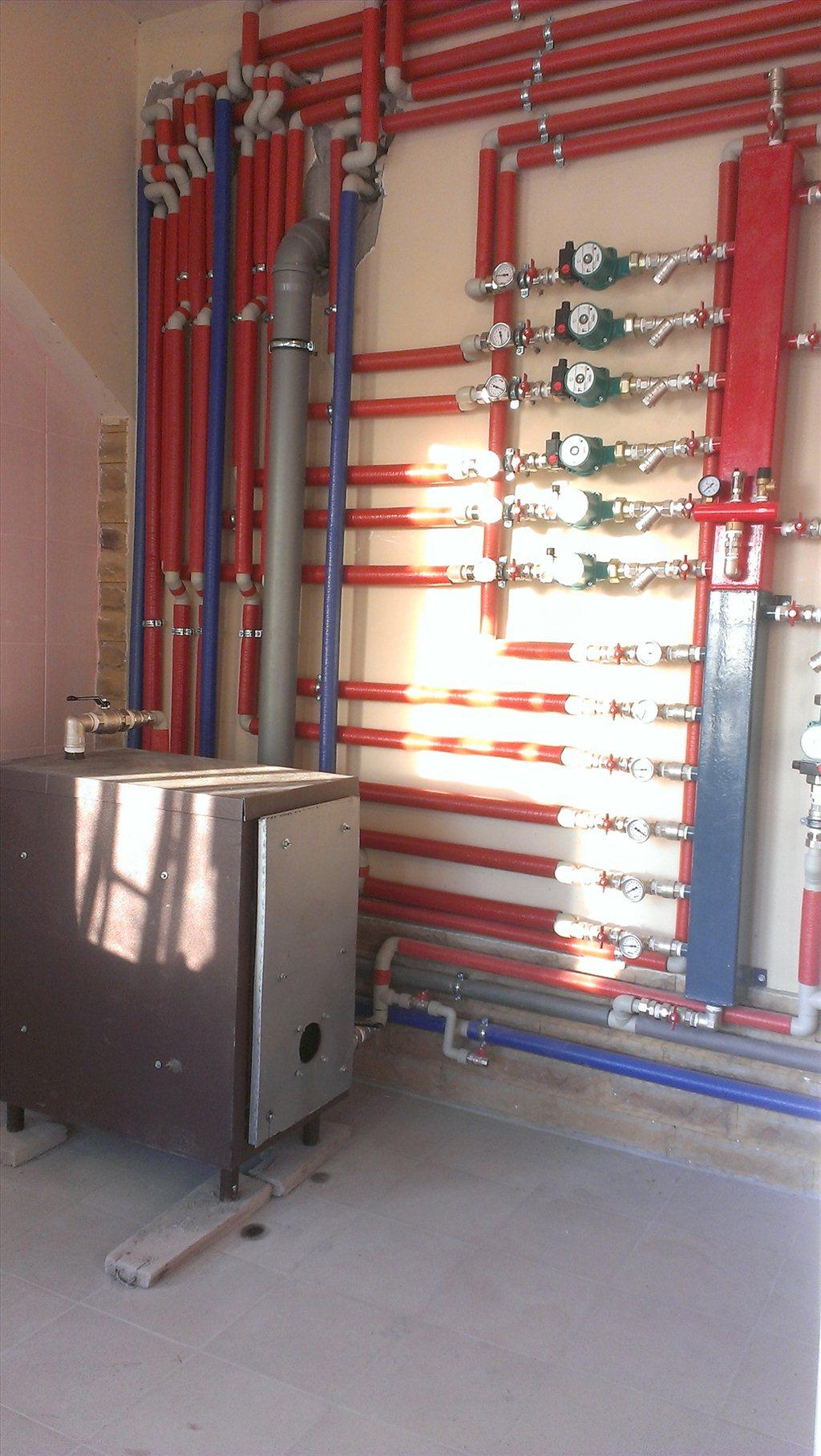 Обвязка частного дома водопроводом