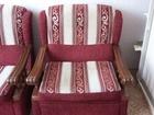 Фотография в Мебель и интерьер Мягкая мебель продам за 10 000 руб кресло-кровать и диван-кровать в Сочи 10000