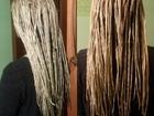 Смотреть фотографию  Африканские косички и дреды в Сочи от Мастера! 35578563 в Сочи