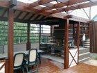 Скачать бесплатно изображение Строительство домов Деревянные террасы для кафе 35849990 в Сочи