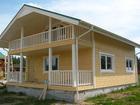 Увидеть фотографию Строительство домов Каркасные дома в Сочи 35850013 в Сочи