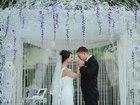 Просмотреть фотографию Организация праздников Оформление свадеб и выездных регистраций в Сочи 36470100 в Сочи