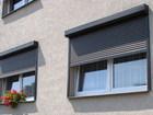 Скачать фото Двери, окна, балконы Рольставни, роллеты для окон в Сочи 36657647 в Сочи
