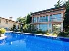 Фото в Недвижимость Продажа домов Предлагается в продажу элитная вилла в закрытом в Сочи 53000000
