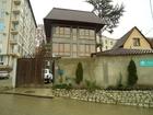 Свежее фото  Срочно продам гостиницу в курортном городке 38445001 в Сочи