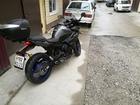 Фото в Авто Мотоциклы Продаю отличный мот Yamaha Diversion 600 в Сочи 305000