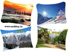 Уникальное изображение  Сувенирные подушки для лета, 39114133 в Сочи