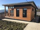 Смотреть фото Дома Новый уютный стильный дом с отделкой под ключ, Возможна ипотека 55539764 в Сочи