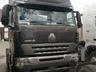 Увидеть фото Грузовые автомобили Седельный тягач HOWO 6х4 ZZ4327V3247Q 68014665 в Сочи
