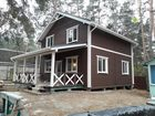 Свежее фотографию  Строительство каркасных домов 70162531 в Сочи