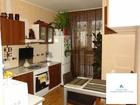 Продам 2-комнатную квартиру с евроремонтом в Центральном рай