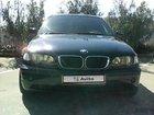 BMW 3 серия 2.0МТ, 2002, 285000км