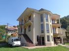 Эксклюзивный по красоте и стилю современный дом, построенный