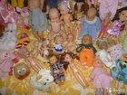 Пупсы куклы цена разная Обмен