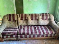 Диван продаю Продаю диван в среднем состоянии