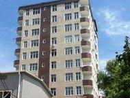 Квартира в Адлере 2-комнатная квартира расположена в живописном Курортном городк