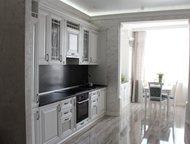 Шикарная квартира в престижном районе Сочи Краснодарский край, Сочи  р-н Централ