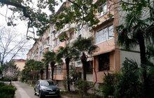 1-комнатная квартира в центре Сочи
