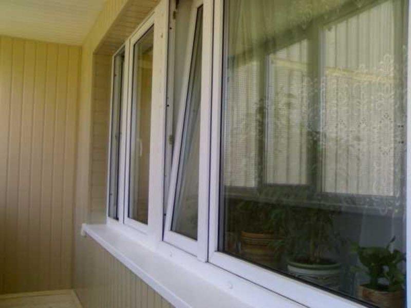 Цены обшивка утепление лоджий балконов в уфе г. , заказать у.