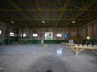 Одноэтажное производственно-складское здание, площадью 5 100