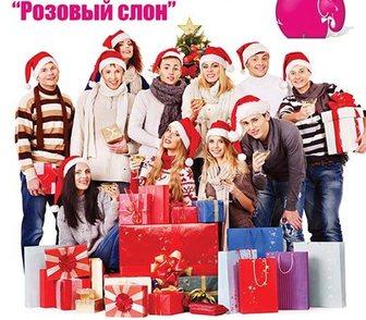 Фото в Развлечения и досуг Организация праздников Праздничное агентство Розовый слон - независимая в Солнечногорске 0