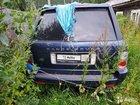 Land Rover Range Rover 4.4AT, 2006, битый, 100000км