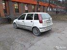 FIAT Punto 1.2МТ, 1999, 232222км