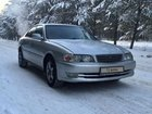 Toyota Chaser 2.0AT, 1998, битый, 250000км
