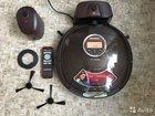Робот пылесос Redmond RV-R400 на запч./под восст