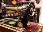 Госшвеймашина (Зингер Singer) швейная машинка