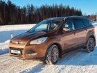 Ford Kuga 1.6AT, 2013, 143000км
