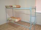 Фотография в Мебель и интерьер Мебель для дачи и сада Предлагаем вашему вниманию кровати металлические. в Спасске 1155