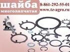 Уникальное фотографию  Кольцо стопорное 34841955 в Старый Крым