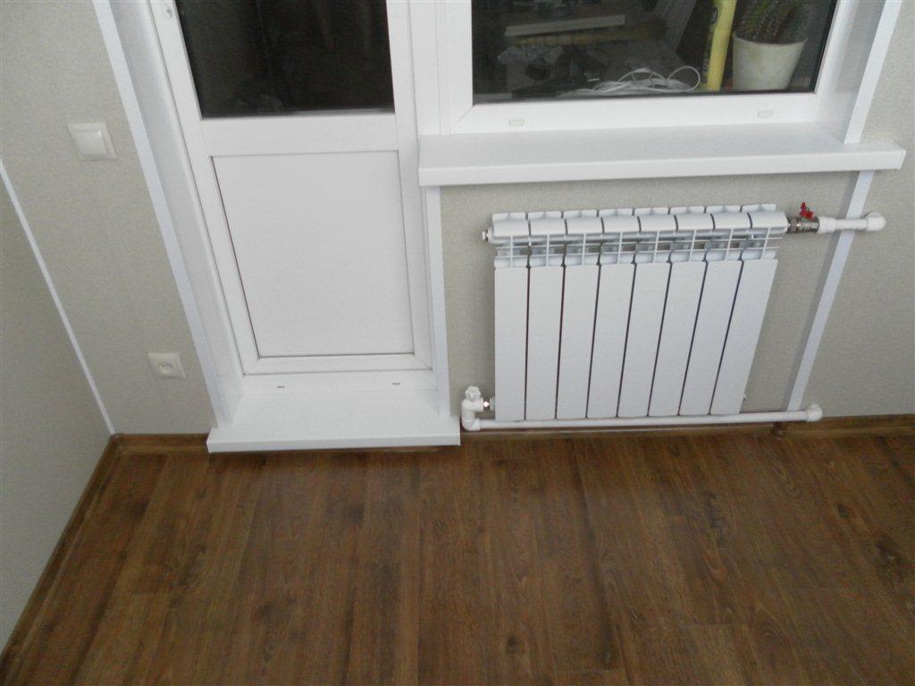 Старый оскол: балкон и лоджии под ключ цена 0 р., объявления.