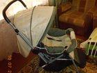 Смотреть foto Детские коляски Летняя коляска 33066299 в Старом Осколе