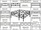 Скачать бесплатно фото  Ритуальные ограды 34120911 в Старом Осколе