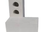 Смотреть фотографию Строительные материалы Кирпич силикатный на поддонах, 36629712 в Старом Осколе