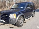 Land Rover Discovery 2.7AT, 2006, 179000км