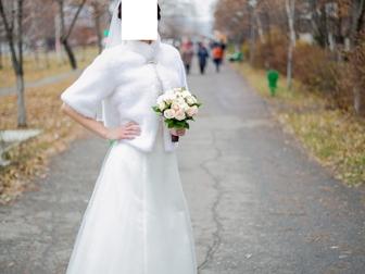 Смотреть фото  Свадебное платье Svetlana Zaitseva 34538475 в Старом Осколе