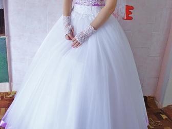 Новое фотографию Свадебные платья Свадебное платье 34664735 в Старом Осколе