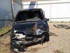 Изображение в Авто Аварийные авто Продам битый ВАЗ (LADA) 2114. Цвет черный. в Ставрополе 50000