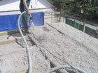 Изображение в Строительство и ремонт Другие строительные услуги Бесшовное утепление любых сооружений: полы, в Ставрополе 0