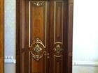 Свежее foto Двери, окна, балконы Деревянные двери на заказ 35987287 в Ставрополе
