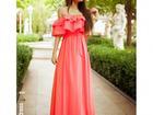Свежее изображение Женская одежда Летнее яркое платье артикул - Артикул: Am7086-5 37637306 в Ставрополе